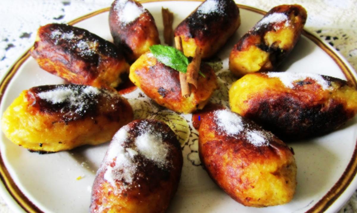 receta rellenitos guatemala mundochapin - Receta (video) - Rellenitos