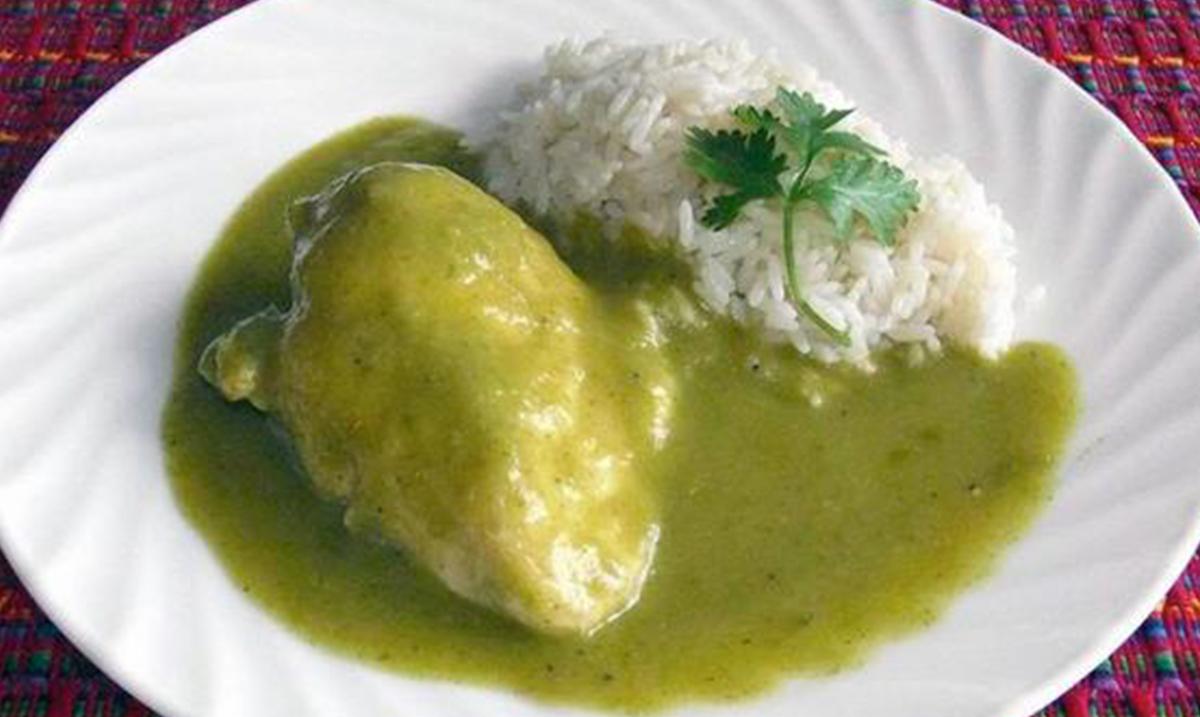 receta jocom guatemala mundochapin - Receta (video) - El Jocón