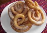 Churros - recetas chapinas y mas