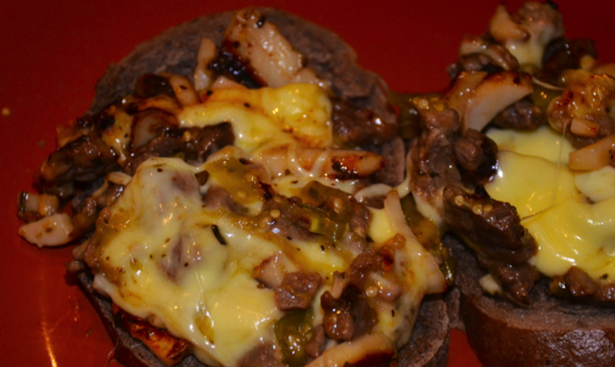beef and boletus mushrooms guatemala mundochapin - Recipe - Beef and Boletus Mushrooms (Ocox Mushrooms) with husk tomatoe sauce