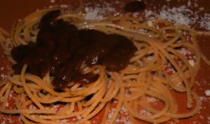 spaguetty al pepian 14 mundochapin 300x177 - Spaguetti with Pepian Sauce