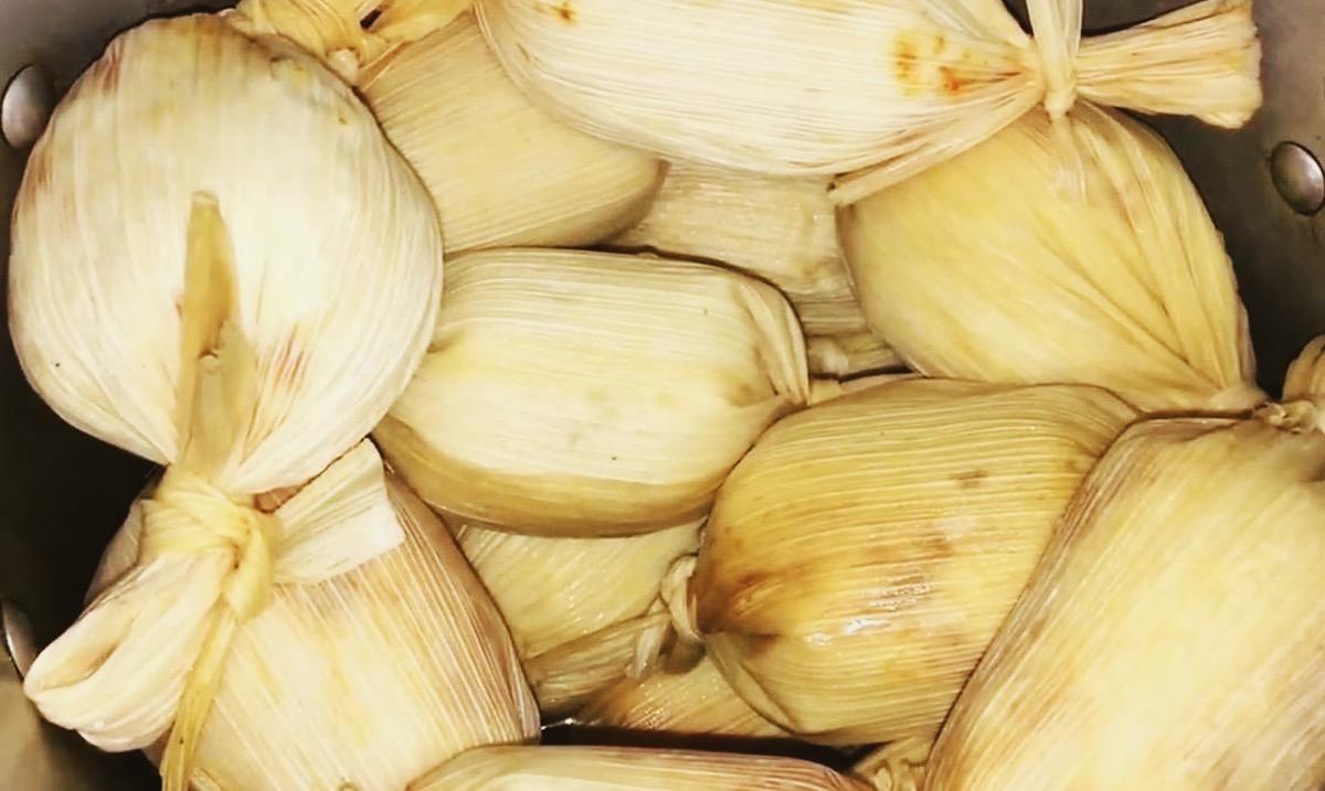 tamalitos blancos mundochapin guatemala - Video Receta - Tamalitos Blancos o de Viaje