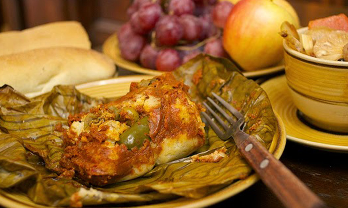 tamales de noche buena guatemala mundochapin - Los Tradicionales Tamales de Noche Buena