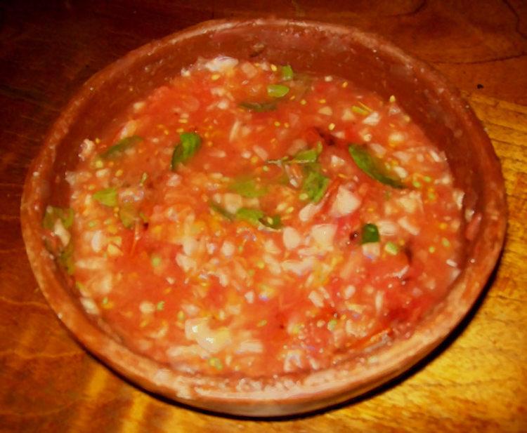 chirmol guate - Recipe - Guatemalan Chirmol
