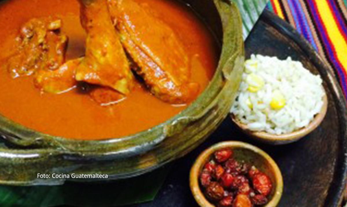 receta tobik guatemala mundochapin - Tobik