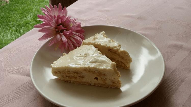 pie de limon - Pie de Limón (no necesita horno)