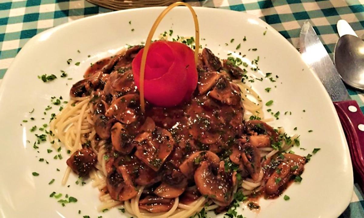 receta ternera marsala mundochapin guatemala - Ternera Marsala  por Restaurante La Toscana