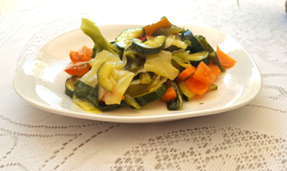 receta ensalada de vegetales guatemala mundochapin - Ensalada de Vegetales