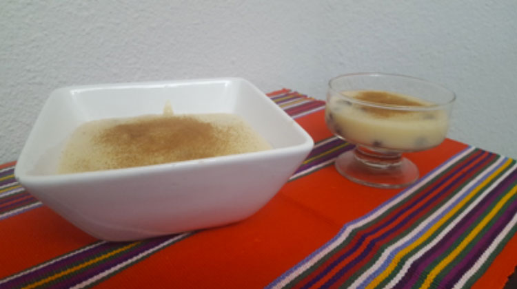 manjar - Dulce de Manjar de Leche