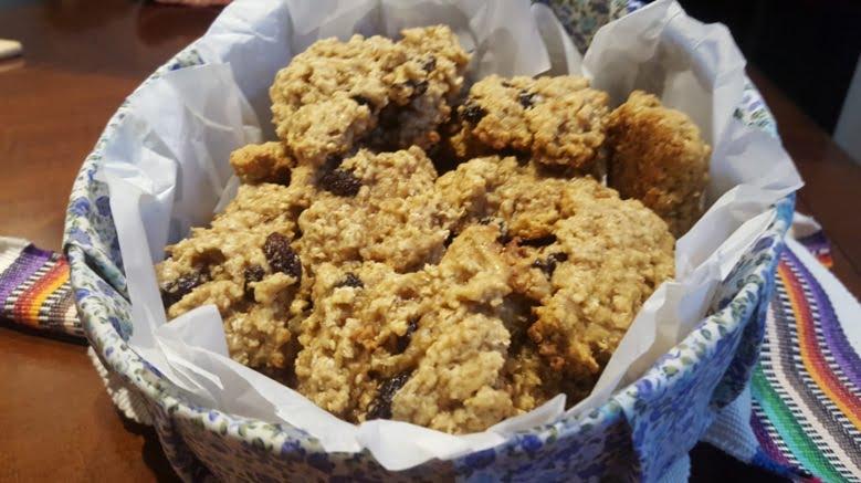 galletas de mosh - Galletas de Mosh