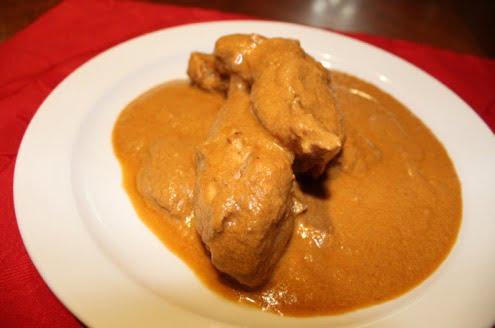 pollomania11 - Pollo en Salsa de Manía