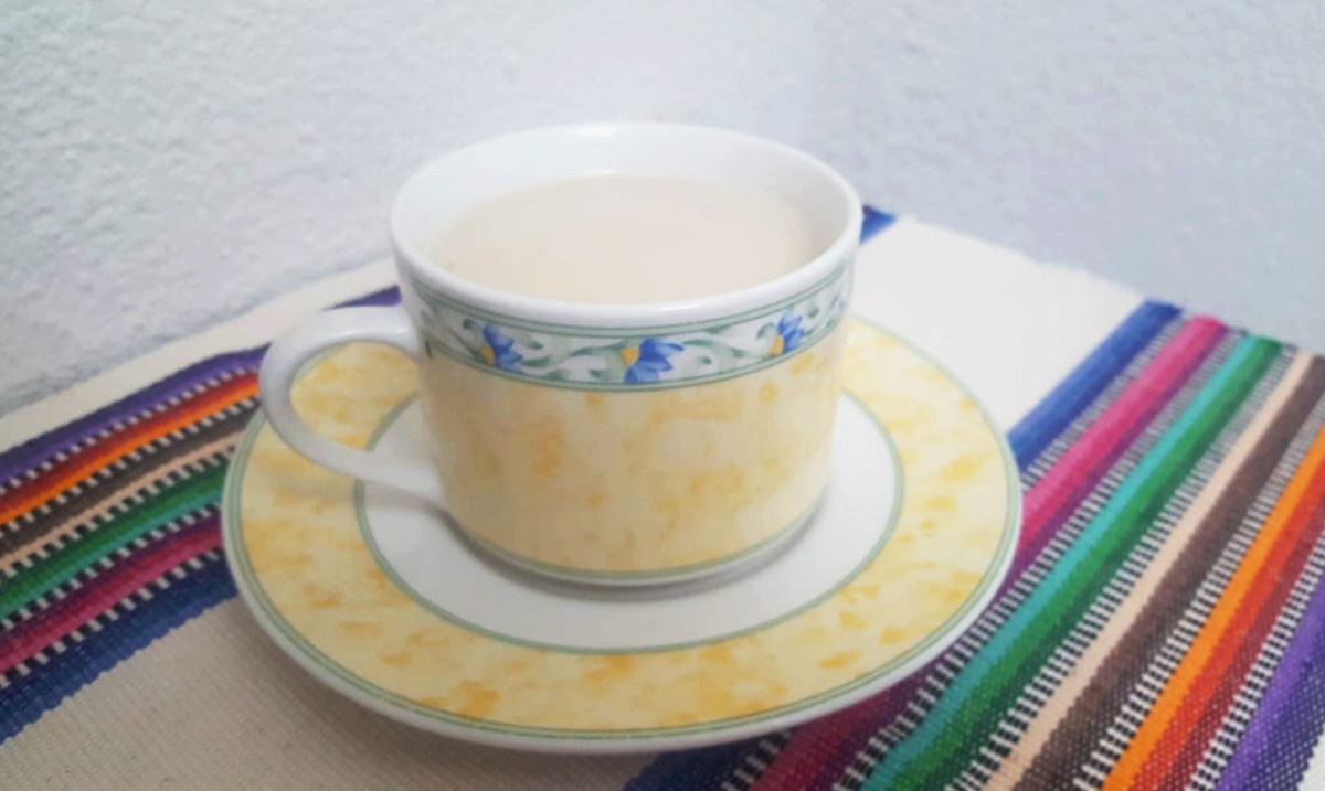 receta atol de arroz tostado guatemala mundochapin - Home