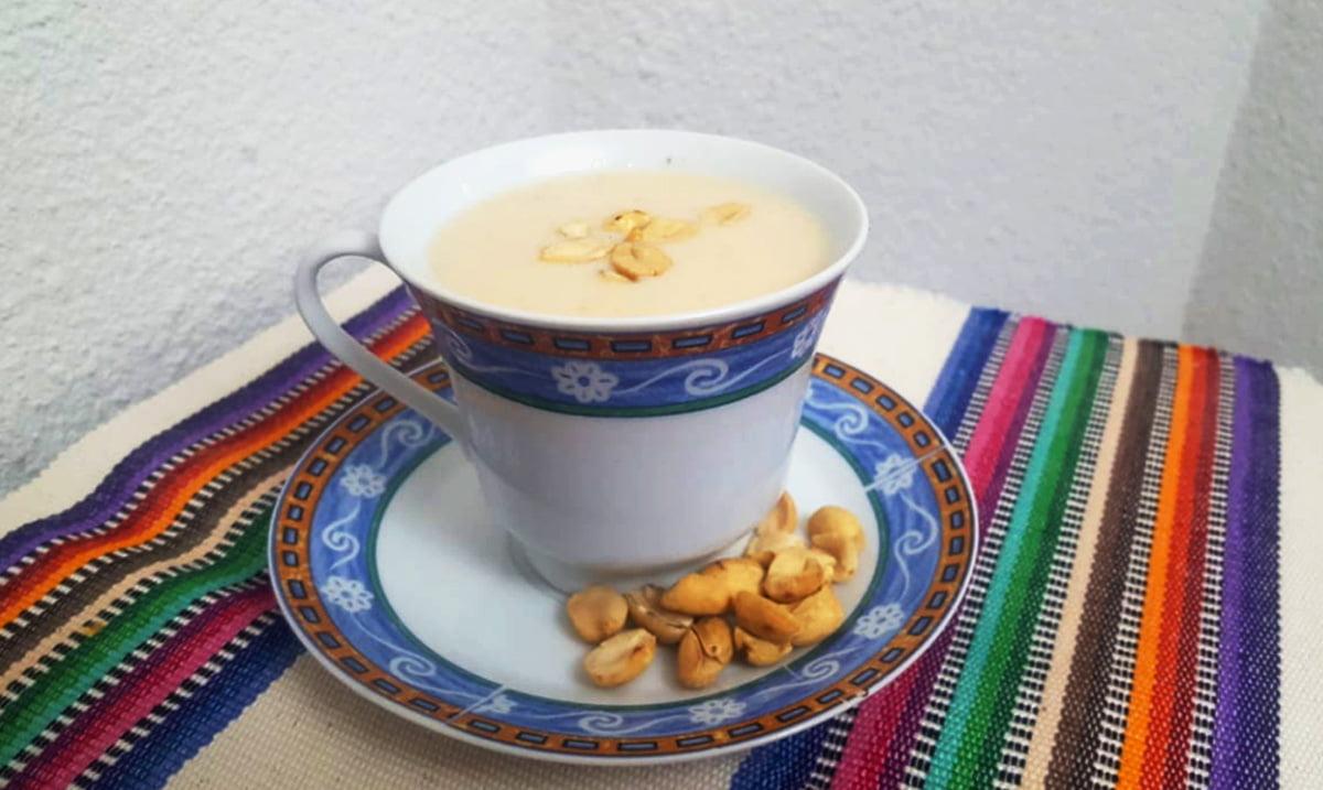 receta atol de mania guatemala mundochapin - Home
