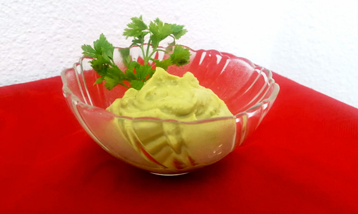 salsa de aguacate con chiles guatemala mundochapin - Home
